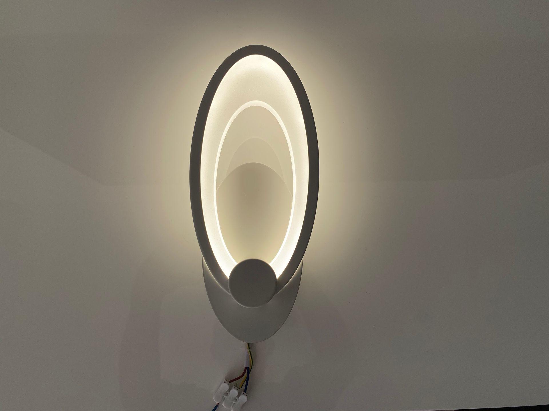 Kinkiet LED KK16