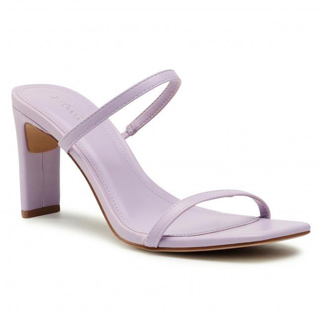 Klapki DEEZEE - LS5488-01 Purple