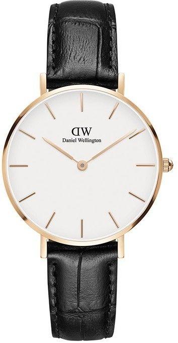 DANIEL WELLINGTON DW00100173-DARMOWA DOSTAWA-GWARANCJA-VICTORYTIME.PL