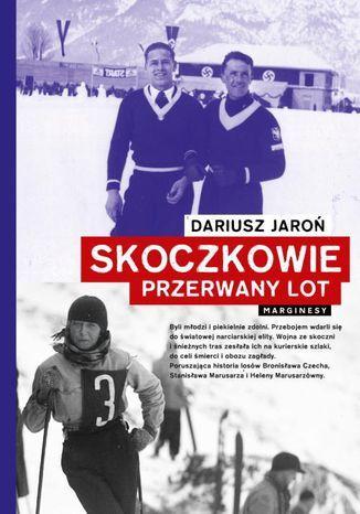 Skoczkowie - Ebook.