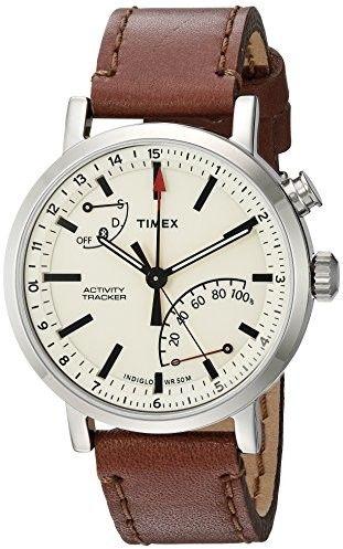 Zegarek Timex TW2P92400 Move Metro Metropolitan + Bluetooth Activity Tracker - CENA DO NEGOCJACJI - DOSTAWA DHL GRATIS, KUPUJ BEZ RYZYKA - 100 dni na zwrot, możliwość wygrawerowania dowolnego tekstu.