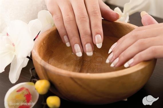 Manicure Hybrydowy Trójmiasto