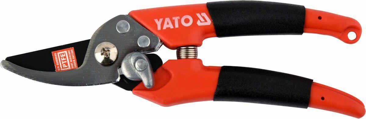 Sekator uniwersalny 180 mm Yato YT-8805 - ZYSKAJ RABAT 30 ZŁ