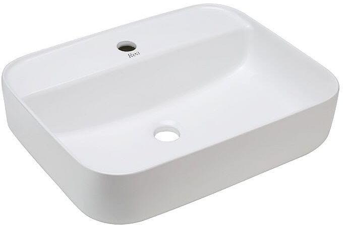 Umywalka nablatowa 51 Martina Rea (REA-U6646)