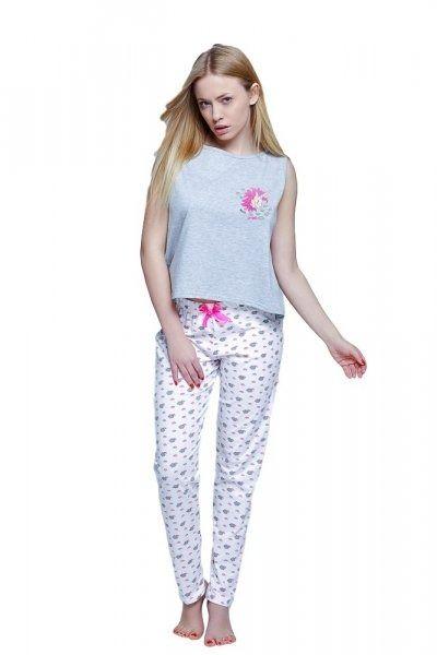 Sensis unicorn piżama damska