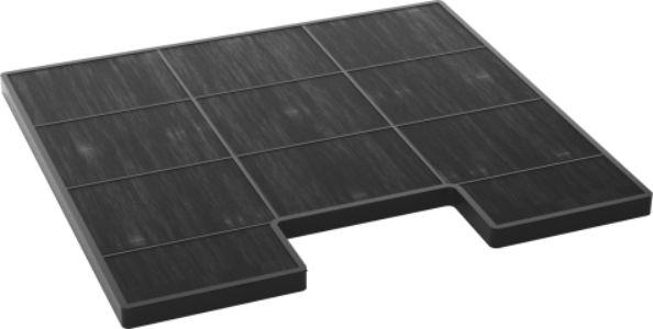 Kernau - Filtr węglowy TYP 22 - 310x180 mm (1 szt.)