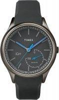 Zegarek Timex TW2P94900 Smartwatch IQ+ Move Smartwatch - CENA DO NEGOCJACJI - DOSTAWA DHL GRATIS, KUPUJ BEZ RYZYKA - 100 dni na zwrot, możliwość wygrawerowania dowolnego tekstu.