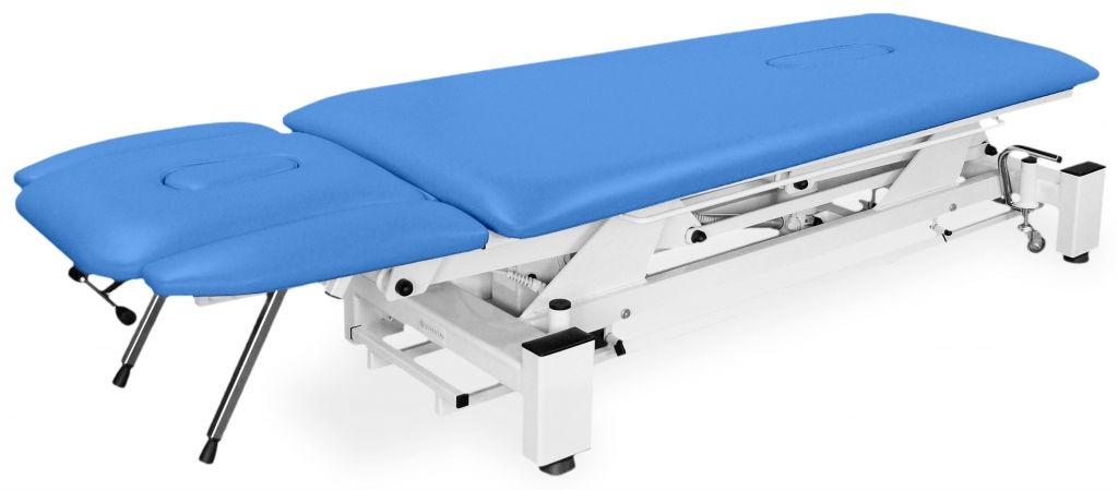 Stół rehabilitacyjny NSR 3 E - regulacja elektryczna