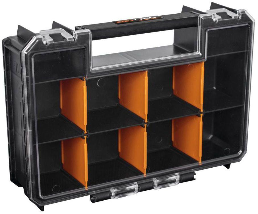 Organizer Multi 18 x 25.7 x 6.5 cm Dexter Pro