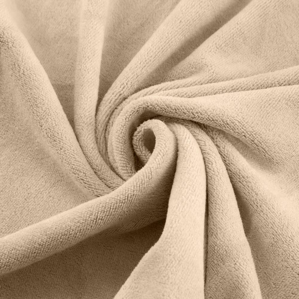 Ręcznik Szybkoschnący Amy 50x90 02 beżowy Eurofirany