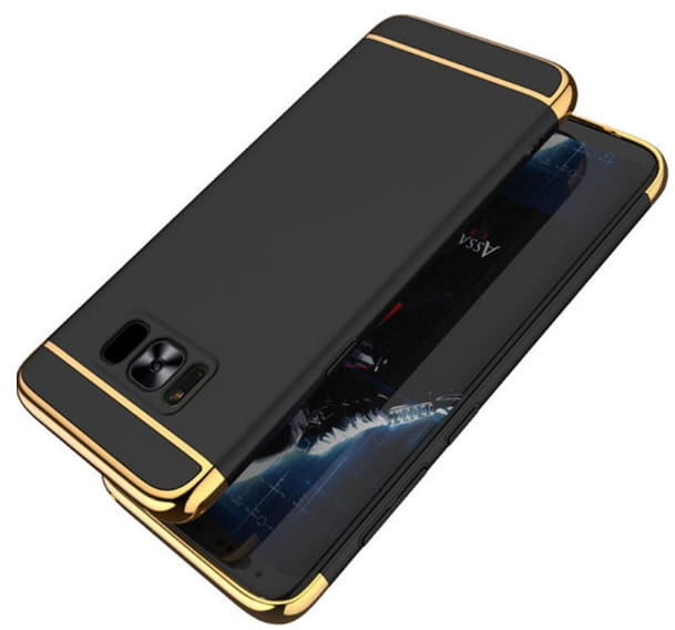 Etui GoldMate Samsung Galaxy S8