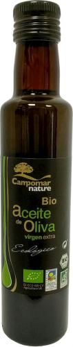 OLIWA Z OLIWEK EXTRA VIRGIN BIO 250 ml CAMPOMAR NATURE