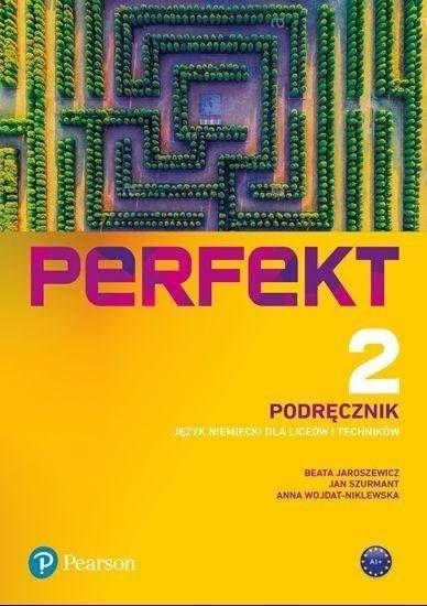 Perfekt 2 podr + kod (interaktywny podr. i ćw.) - praca zbiorowa
