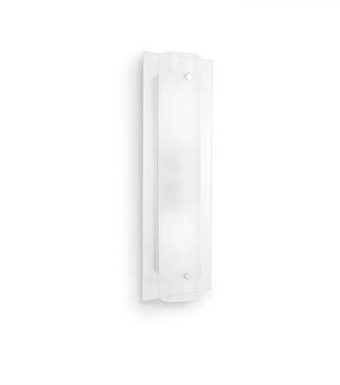 Kinkiet TUDOR AP2 051857 -Ideal Lux  Skorzystaj z kuponu -10% -KOD: OKAZJA