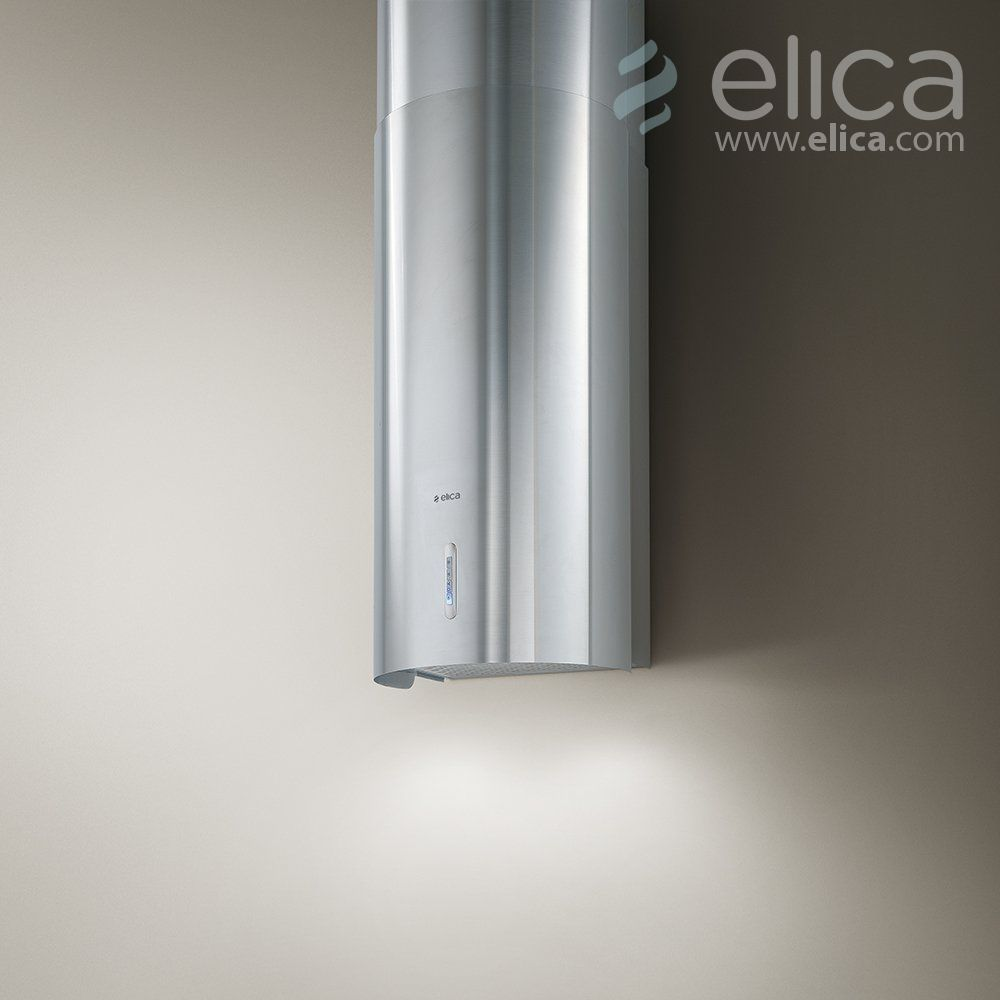 Okap przyścienny ELICA STONE WH/A/33 inox
