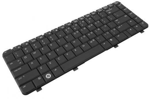 klawiatura laptopa do HP COMPAQ dv2000