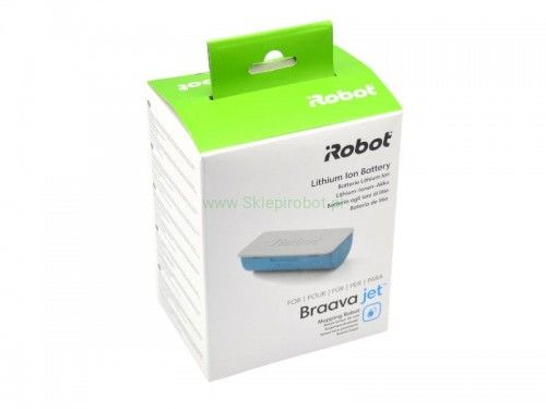 Akumulator do iRobot Braava Jet 240