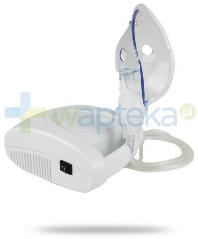Alphamed Pulmo TL100C inhalator kompresorowy 1 sztuka
