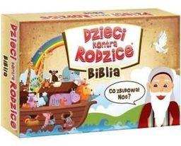 Dzieci kontra Rodzice Biblia ZAKŁADKA DO KSIĄŻEK GRATIS DO KAŻDEGO ZAMÓWIENIA