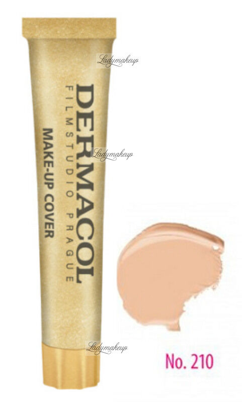 Dermacol - Podkład Make Up Cover - 210