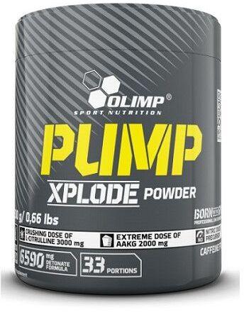 Olimp Pump Xplode Powder 300g NOWOŚĆ!
