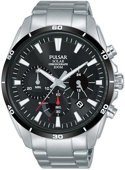 Zegarek Pulsar PZ5059X1 - CENA DO NEGOCJACJI - DOSTAWA DHL GRATIS, KUPUJ BEZ RYZYKA - 100 dni na zwrot, możliwość wygrawerowania dowolnego tekstu.