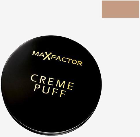 Puff w proszku Max Factor Creme Compact 05 Przezroczysty