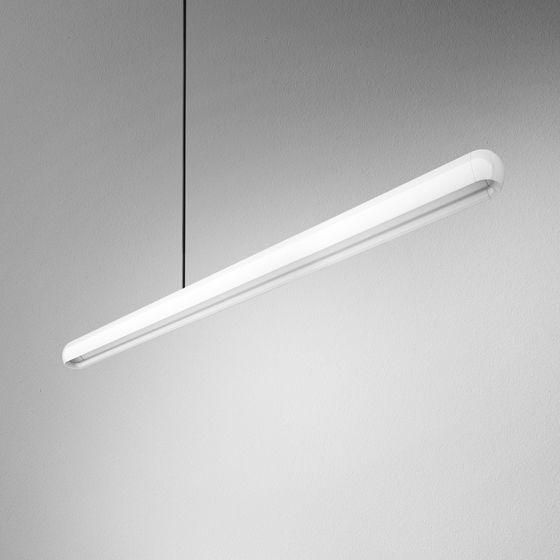 Lampa wisząca equilibra BALANS 3000K 148cm oprawa zwieszana 50043-M930-D0-00 Aqform