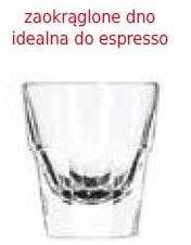 Szklanka do espresso 133 ml Gibraltar Libbey LB-15248-12
