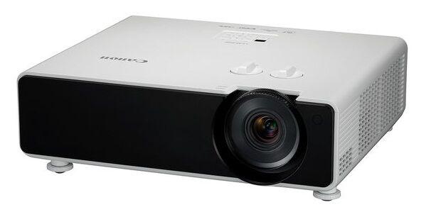 Projektor Canon LX-MU500Z + UCHWYT i KABEL HDMI GRATIS !!! MOŻLIWOŚĆ NEGOCJACJI  Odbiór Salon WA-WA lub Kurier 24H. Zadzwoń i Zamów: 888-111-321 !!!