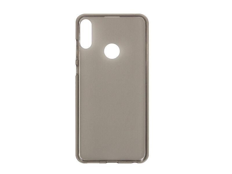 Asus Zenfone Max Pro (M2) (ZB631KL) - etui na telefon FLEXmat Case - czarny