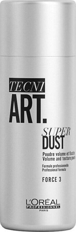 L Oréal Professionnel - TECNI. ART - SUPER DUST - Puder do włosów dodający objętości