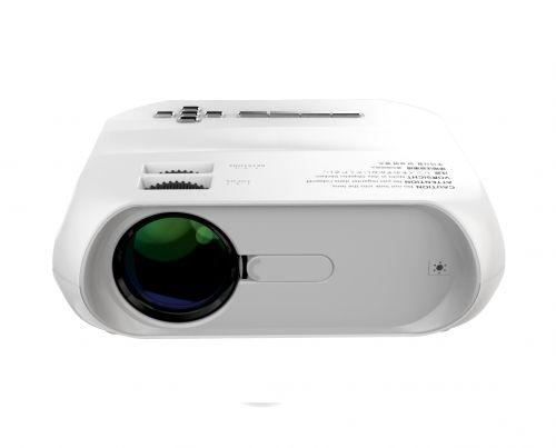 Projektor HD z systemem Miracast picturePRO MR200