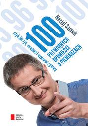 100 potwornych opowieści o pieniądzach - Ebook.