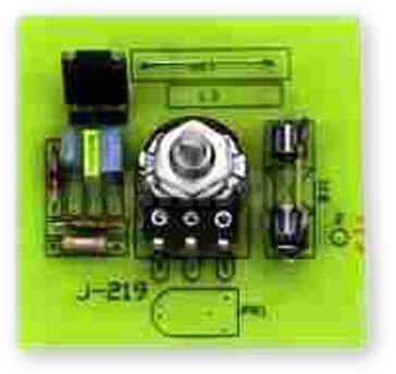 Regulator mocy (do montażu)