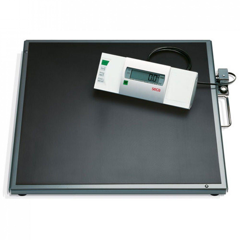 SECA 635 Waga platformowa i bariatryczna
