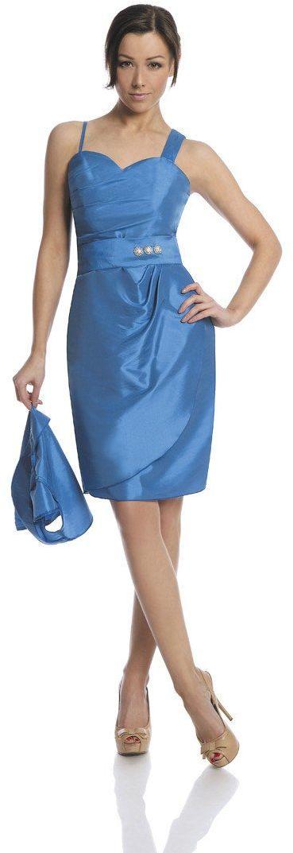 Sukienka FSU179 CHABROWY