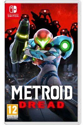 Gra Nintendo Switch Metroid Dread. > DARMOWA DOSTAWA ODBIÓR W 29 MIN DOGODNE RATY