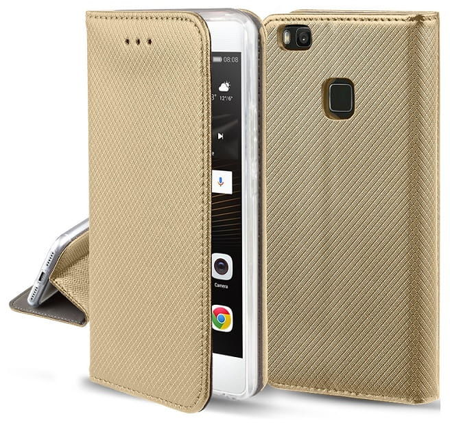 Etui Flip Wallet Huawei P9