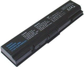 Bateria PA3534U-1BRS do Toshiba A200 A300 6600mAh