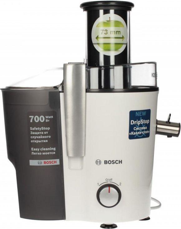 Sokowirówka Bosch MES 25A0