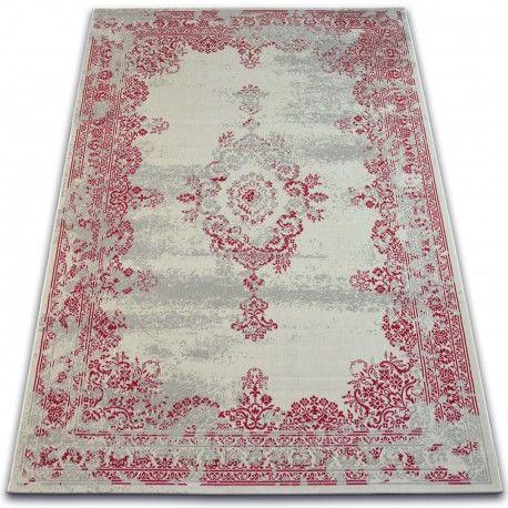 Dywan Vintage Rozeta 22206/062 róż 120x170 cm