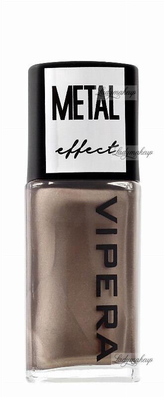 VIPERA - METAL EFFECT - Metaliczny lakier do paznokci - 932 - SOLAR