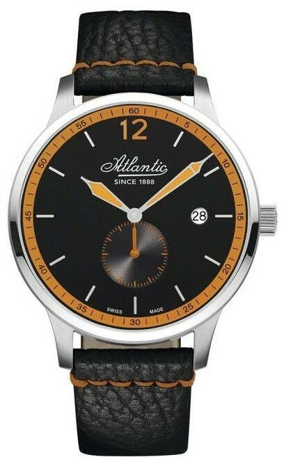 Zegarek ATLANTIC Speedway Royal 68352.41.62O