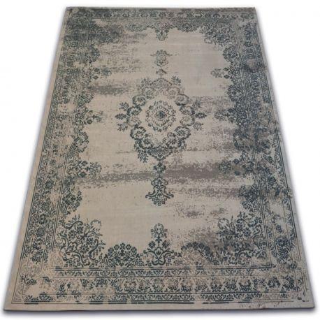 Dywan Vintage Rozeta 22206/085 szary 80x150 cm