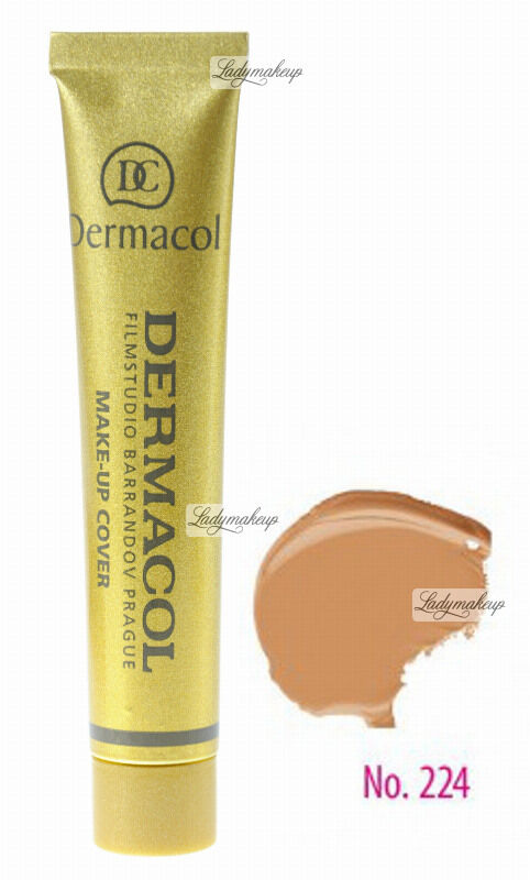 Dermacol - Podkład Make Up Cover - 224