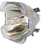 Lampa do PHILIPS LC3500 - zamiennik oryginalnej lampy bez modułu