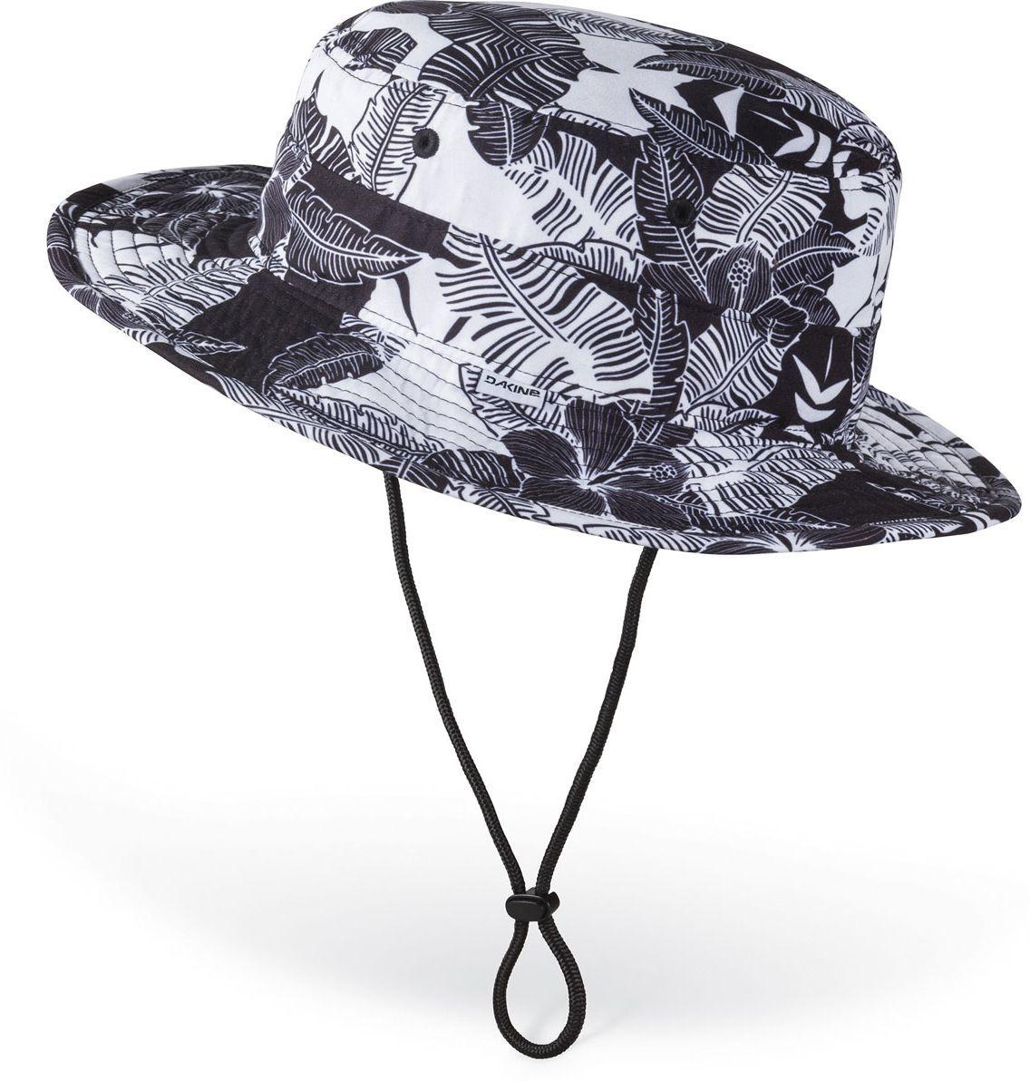 kapelusz damski DAKINE BOONIE HAT Hibiscus Palm