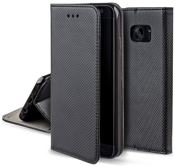 Etui Flip Wallet Samsung Galaxy S7 Edge