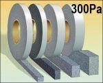 Taśma rozprężna do ciepłego montażu RAL Penosil 80/ 300Pa